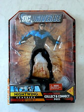 MATTEL DCUC DC UNIVERSE NIGHTWING ACTION FIGURE! NEW!