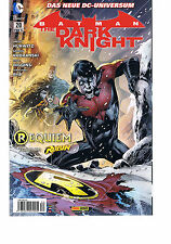 Batman The Dark Knight Nr. 20 ( Februar 2014 )