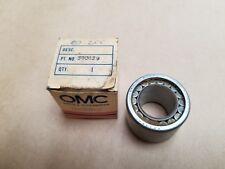 New OEM OMC P/N 380439 0380439 Driveshaft Roller Bearing 1973-76 OMC Sterndrive