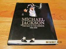 2009 MICHAEL JACKSON-MAN IN THE MIRROR Tim Hill PARRAGON NEW YORK HC/DJ/IL