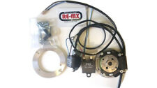 Honda FourTRax TRX250R Complete PVL Racing Ignition
