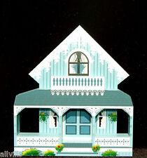 Blue Cottage Oak Bluffs Ma #Mar13 Shelia'S Food For Martha'S Vineyard Series
