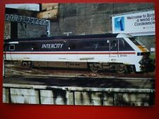 PHOTO  DVT LOCO NO 82128 IN INTERCITY LIVERY AT BIRMINGHAM