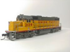 New Walthers 920-75033 N scale Union Pacific #2139 GP38-2