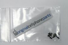 Motorola Droid Bionic XT875 OEM Screw Set 100% Original