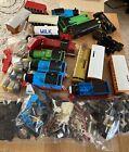 Tomy / Trackmaster Thomas And Friends BIG Bundle. Spares,Repairs,Shells,Motors,