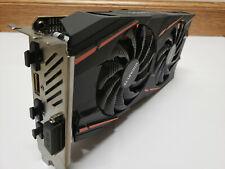 New listing Amd Radeon Rx 480 4Gb Amd Gpu Gigabyte G1 Gaming, Vr ready