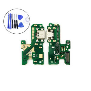 Charging Port Replacement Charger Flex Cable USB Dock Mic for Huawei P8 Lite