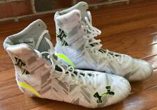 Under Armour Mens Size 13 Highlight Clutch Fit Football Lacrosse Cleats NEW RARE