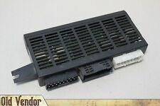 Control Module Unit # 8386208 / 086946053 # BMW