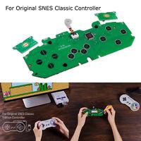 8BitDo Mod Kit for Original SNES DIY SNES Classic Bluetooth Gamepad Controller