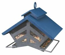 Heritage Farm The Chalet Bird Feeder 11 X 10.5 8