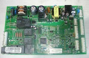 GE Refrigerator Control Board 200D4852G012