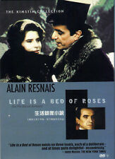 Life Is a Bed of Roses / Geraldine Chaplin , Vittorio Gassman DVD