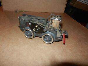 LIONEL Prewar Steam Engine Motor, Parts Lot, Original