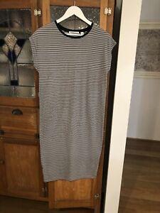 Ladies Country Road Stripe Dress Size XS