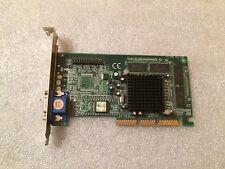Scheda video Sparkle SP5200B Rev:T9B Riva TNT2 M64 32MB AGP