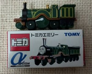 Takara Tomy Tomica Thomas & Friends Year 2004 No.T08 with Box