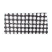 Vierfach LED Dot Matrix Modul