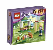 LEGO 6024563 Stephanie Soccer Practice 41011