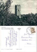 TARCENTO - RUDERI DEL CASTELLO FRANGIPANE       (rif.fg.7342)