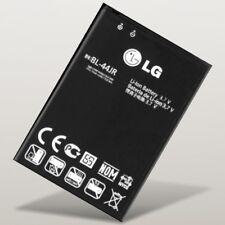 ORIGINAL LG Akku BL-44JR ~ für KU5400, P940, SU540 PRADA 3.0; SU880 Optimus EX