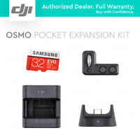 DJI Osmo Pocket Expansion Kit.