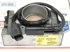 99-02 Volvo S60 V70 S80 C70 SC70 Throttle Body 8644347 Yellow Label 2012 Build