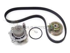 Seat Altea 1.6 04-10 Timing cam belt kit tensioner pulley + water pump & gasket
