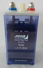 NiFe 200 Ah Nickel-Eisen Batterie 1,2V/200Ah