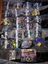 LEGO The LEGO Batman Movie 70922 The Joker Manor ** NO BOX OR MINIFIGURES **
