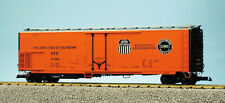 USA Trains G Scale 50' Mechnical Reefer R16708 Pacific Fruit Express - SP & UP -