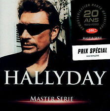 Vol. 2 by Johnny Hallyday (CD, 2003, Universal Distribution), Import