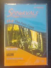 Spinervals 33.0 The Pain Cave Indoor Cycling Workout Competition Series Dvd New