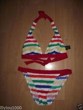 Striped NEXT Bikini Sets for Women