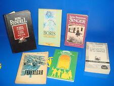 Libro 6 LIBROS BIBILIOTECA LENGUA ESPAÑOLA DIFERENTES AUTORES