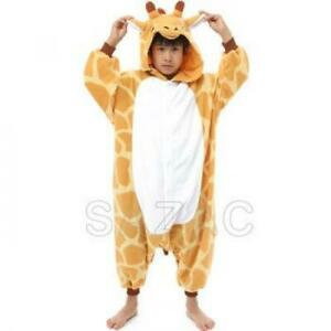 SAZAC Fleece Costume Kirin For Kids 110