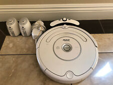 Irobot Roomba 589 Robotic Vacuum Cleaner
