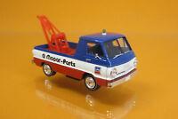 Brekina 34345 Dodge A 100 Abschleppwagen USA Scale 1 87 NEU OVP
