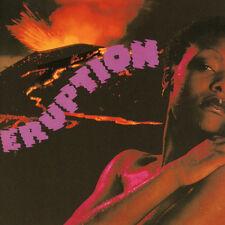 Eruption-Eruption Featuring Precious Wilson  CD