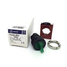 Interruptor selector de 185602 Ge 3 posición Verde p9xslz0v