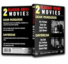 Daybreak - Eric Portman, Ann Todd, Maxwell Reed, Edward Rigby (1946) DVD