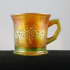Mug Vintage Pre 1940 Fenton Carnival Glass For Sale Ebay