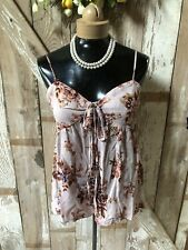 American Eagle Outfitters Tank Top Shirt M NWT