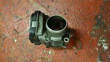 2012 PEUGEOT 207 208 1.6 Diesel Throttle Body 9673534480