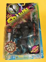 Spawn Vandalizer Action Figure Ready For Battle From McFarlane Toys #10145 BLACK