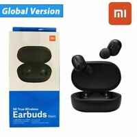 Xiaomi Écouteurs Wireless Earbuds Mi True Bluetooth 5.0 Redmi IPX5 Airdots