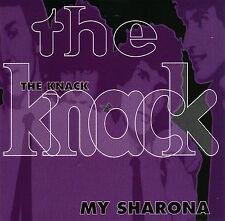 The Knack - My Sharona       *** BRAND NEW CD ***
