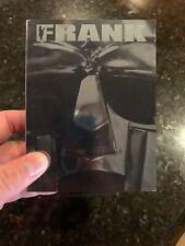 MF DOOM FRANK 151 CHAPTER 48 BOOK MAGAZINE- Brand New
