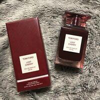 Tom Ford Lost Cherry 100ml (3.4 fl.oz) Eau De Parfum Unisex New Box Sealed Spray